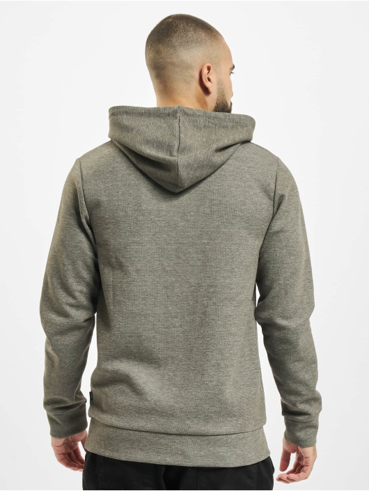 Jack & Jones Sweat capuche jprBlahardy gris