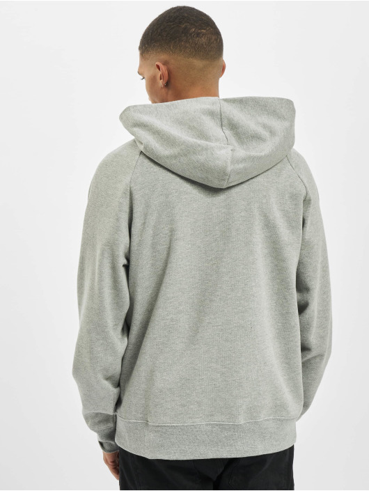Jack & Jones Sweat capuche jorHolger gris