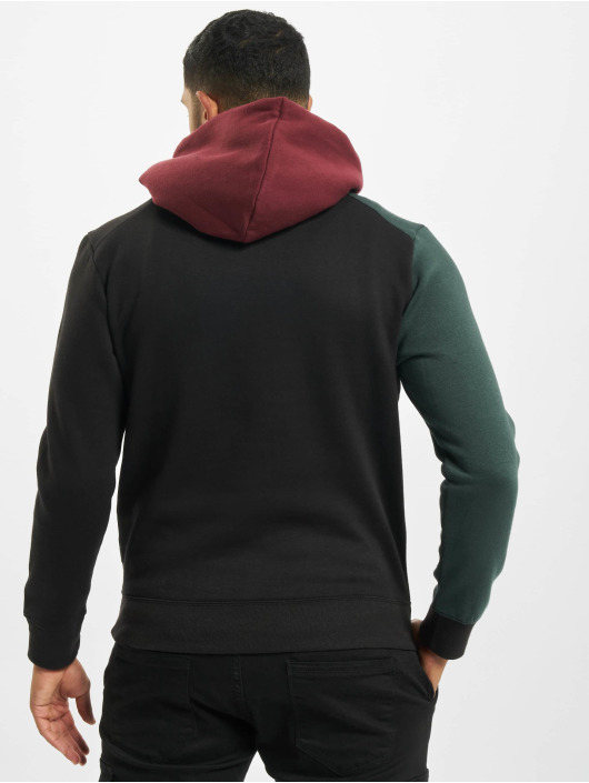 Jack & Jones Sweat capuche jcoAsher noir
