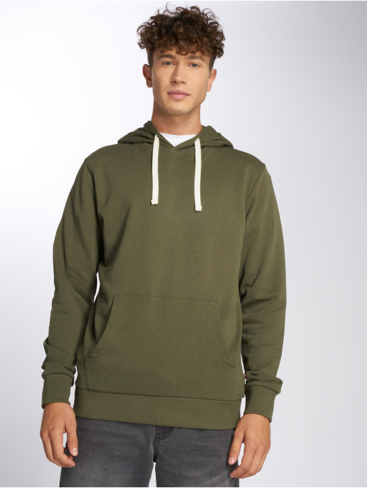 Jack & Jones Sweat capuche jjeHolmen olive