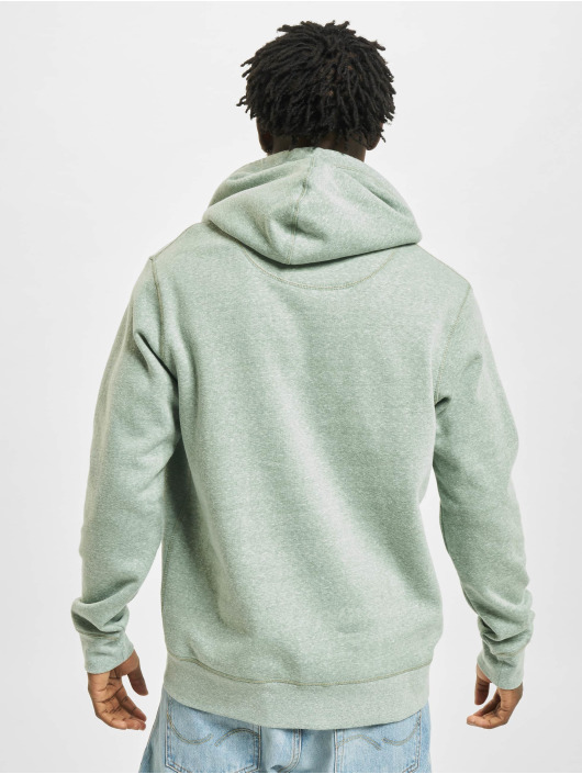 Jack & Jones Sweat capuche jorTons olive