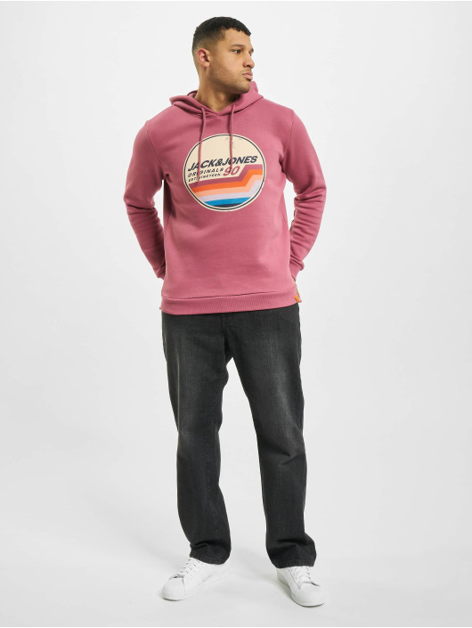 Jack & Jones Sweat capuche jorTylers rose