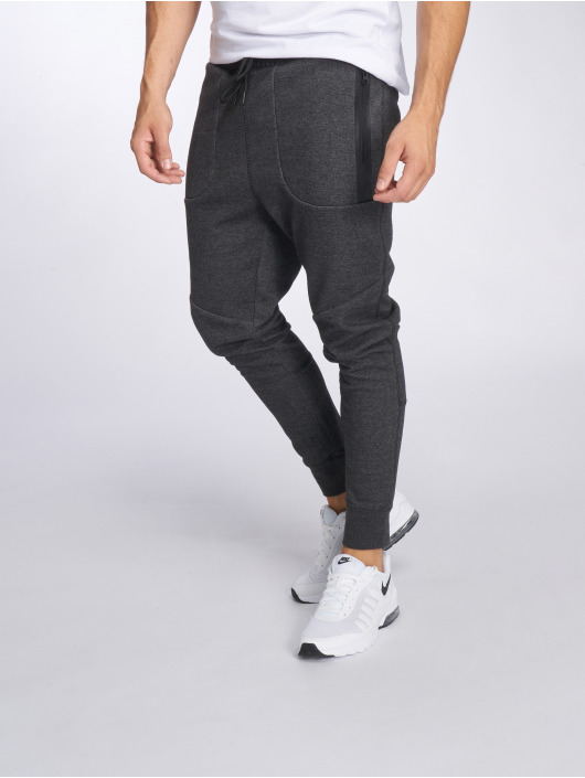 Jack & Jones Sweat Pant jcoNewwill gray