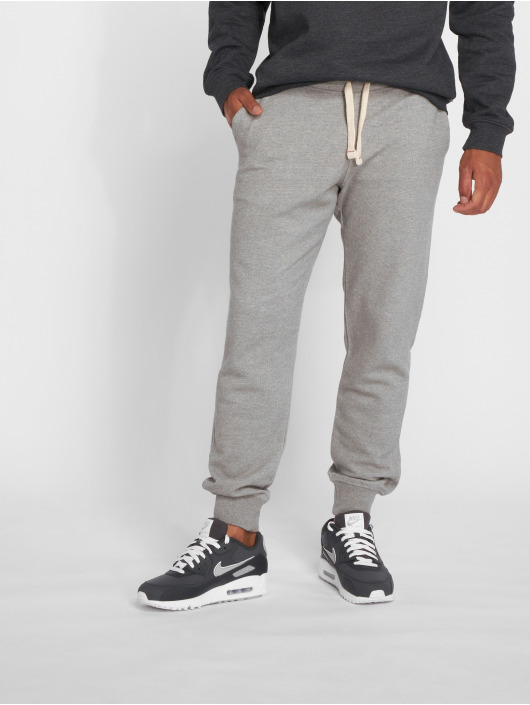 Jack & Jones Sweat Pant jjePique gray