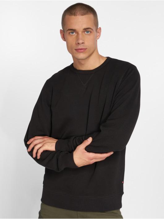 Jack & Jones Swetry jjePique czarny