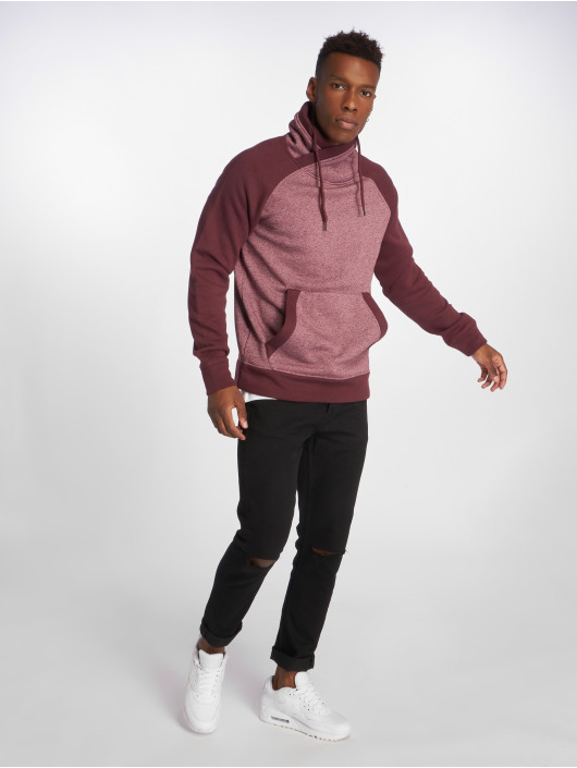 Jack & Jones Swetry jcoBest czerwony