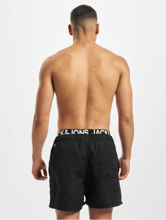 Jack & Jones Swim shorts jjiAruba jjSwimshorts black