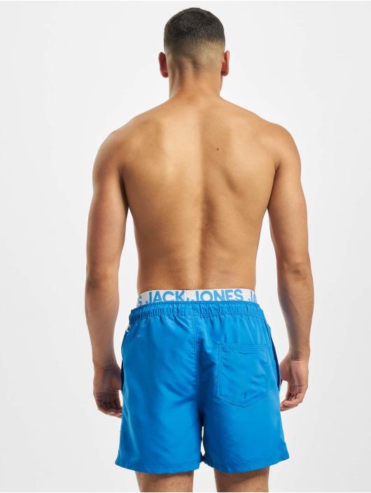 Jack & Jones Swim shorts Jjiaruba Jjswimshorts blue