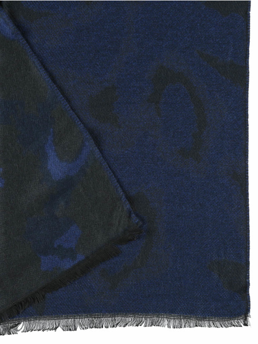 Jack & Jones Szaliki / Chustki acLeo niebieski