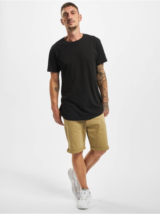 Jack & Jones Szorty jjiRick jjIcon bezowy