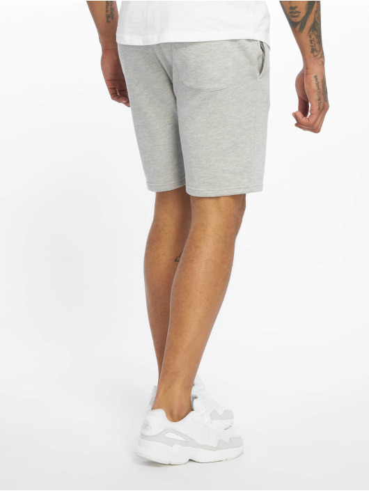 Jack & Jones Szorty jjeBasic szary