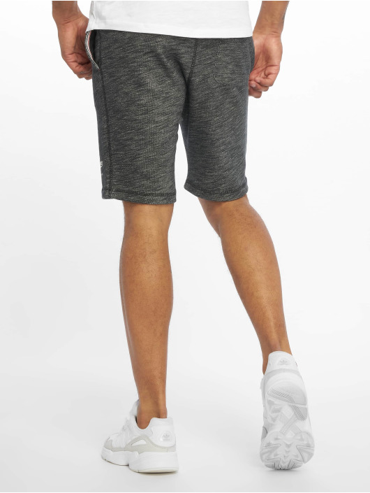 Jack & Jones Szorty jjeMelange szary