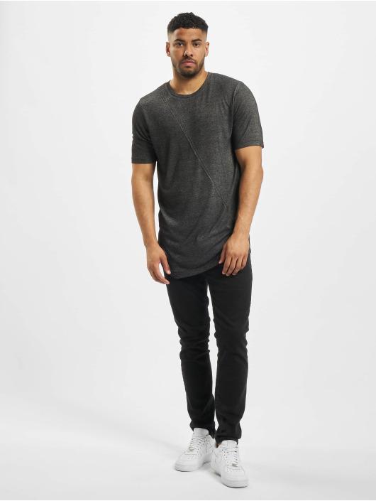 Jack & Jones T-paidat jorAlma harmaa