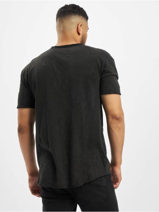 Jack & Jones T-paidat jorFred harmaa