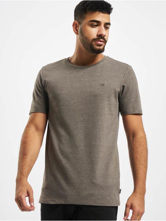 Jack & Jones T-paidat jprBlahardy harmaa