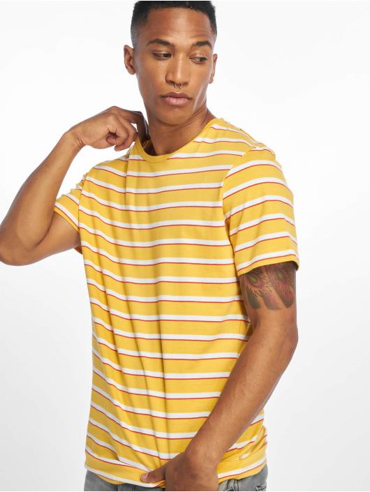 Jack & Jones T-paidat jorRetrovibe keltainen