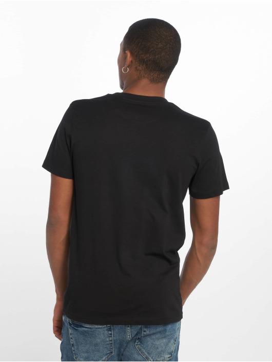 Jack & Jones T-paidat jorMonument musta