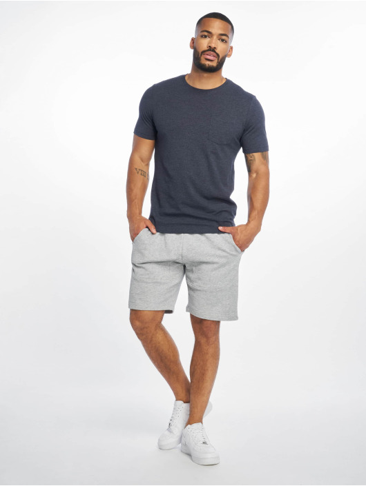 Jack & Jones T-paidat jcoLike sininen