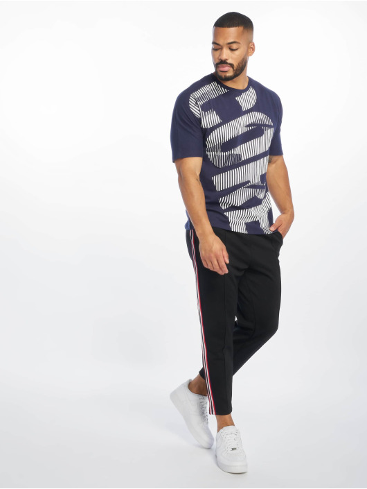 Jack & Jones T-paidat jcoUpscale sininen