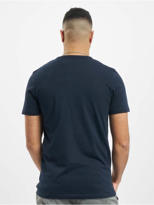Jack & Jones T-paidat jcoSignal sininen