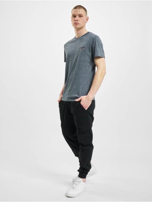 Jack & Jones T-paidat jorTons Noos sininen
