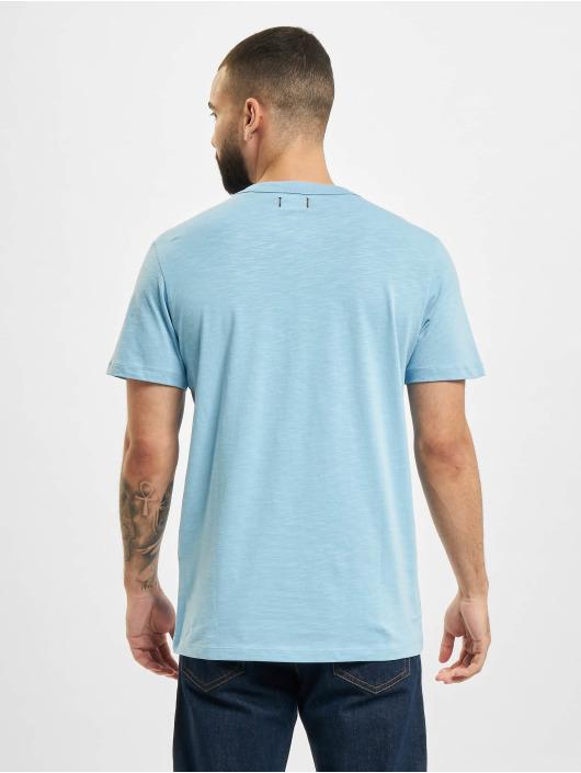 Jack & Jones T-paidat JPR Bluedward STS sininen
