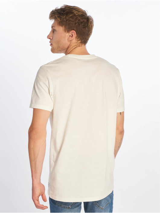 Jack & Jones T-paidat jorTheo valkoinen