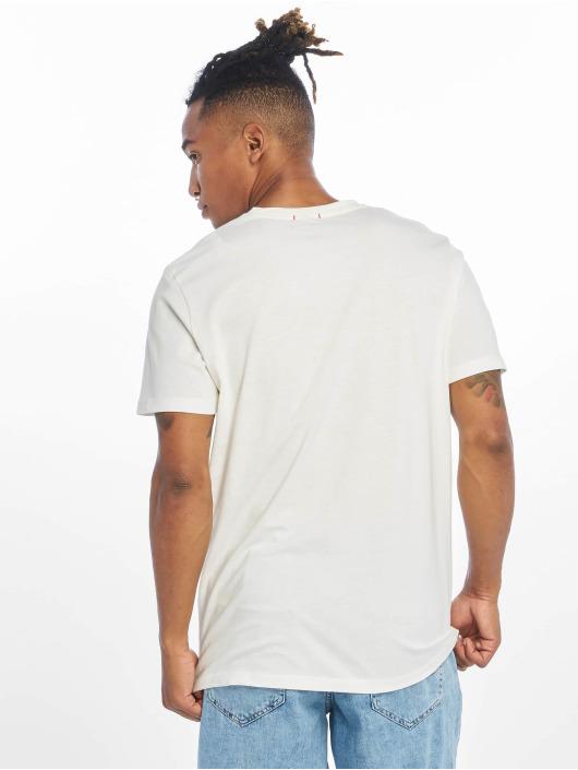 Jack & Jones T-paidat jorHotel valkoinen
