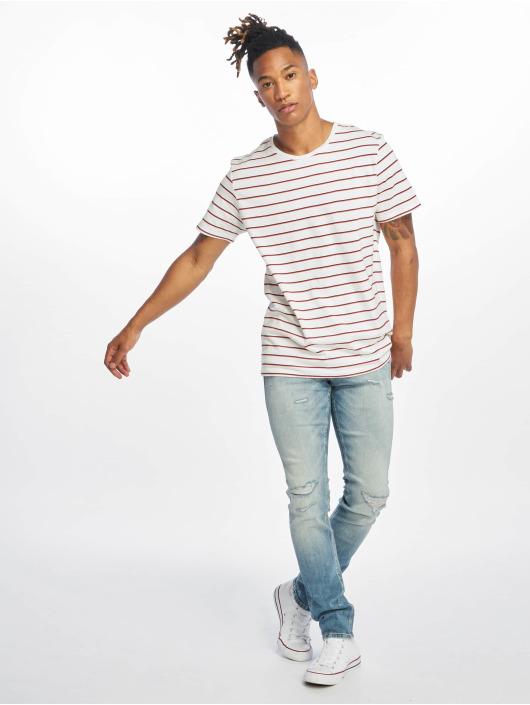 Jack & Jones T-paidat jorRetrovibe valkoinen