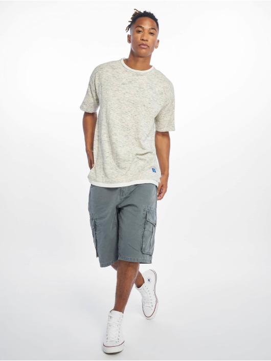 Jack & Jones T-paidat jorMarvin valkoinen