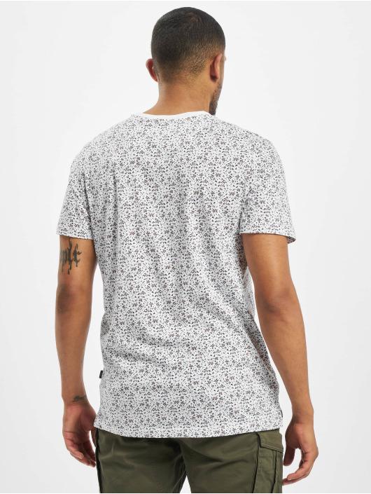 Jack & Jones T-paidat jprJames valkoinen