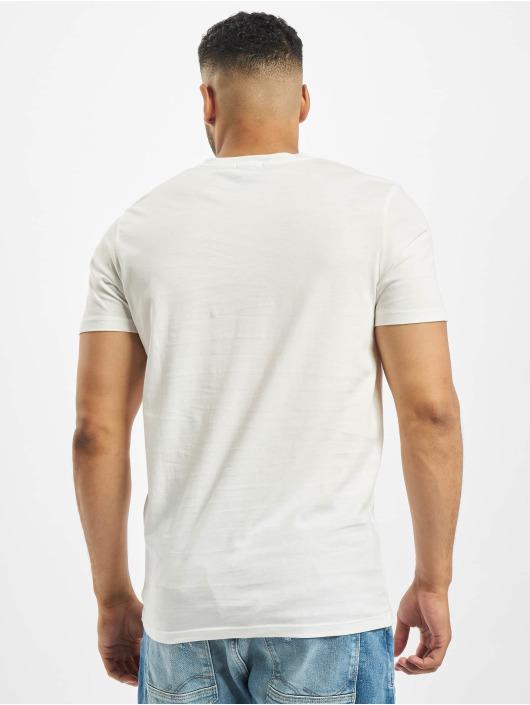 Jack & Jones T-paidat jorRicky valkoinen