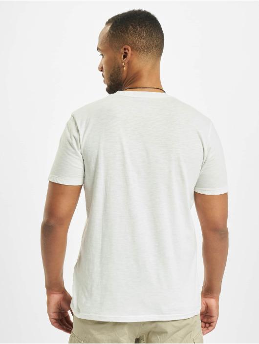 Jack & Jones T-paidat jprBlubryan valkoinen