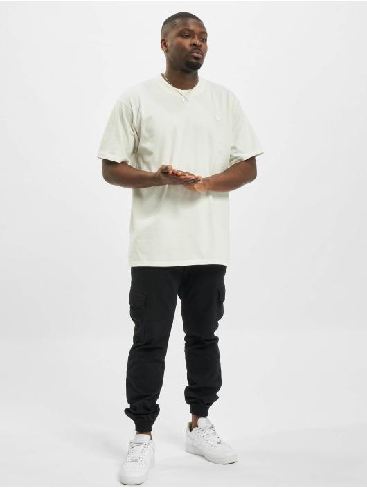 Jack & Jones T-paidat jprBlujulio valkoinen