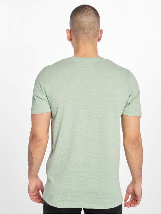 Jack & Jones T-paidat jcoLike vihreä