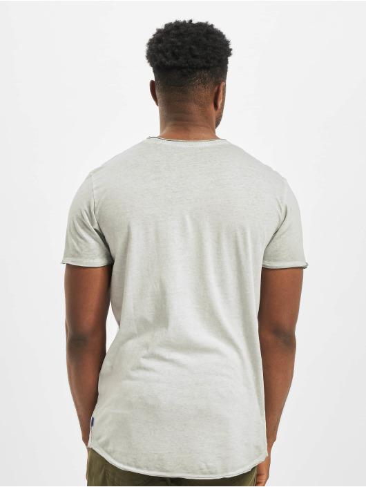 Jack & Jones T-paidat jorKris Bas vihreä