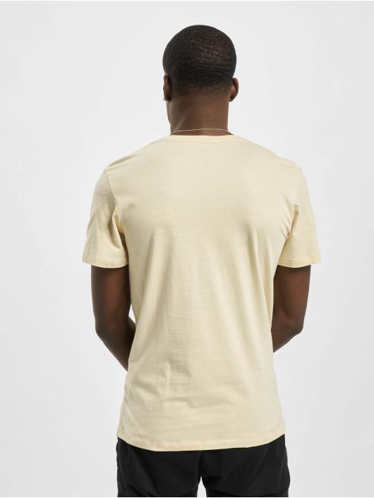 Jack & Jones T-Shirt jprBlubilly Autumn beige