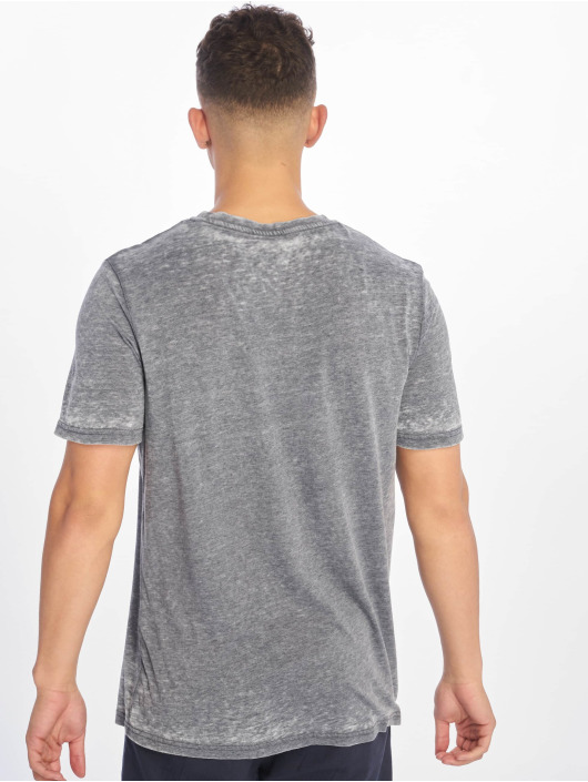 Jack & Jones T-shirt jorCraziest blå