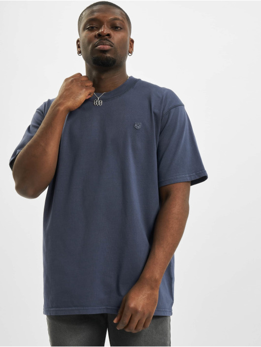 Jack & Jones T-shirt jprBlujulio blå