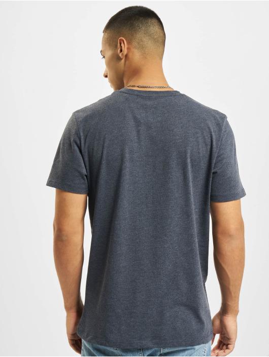 Jack & Jones T-shirt JjNick blå