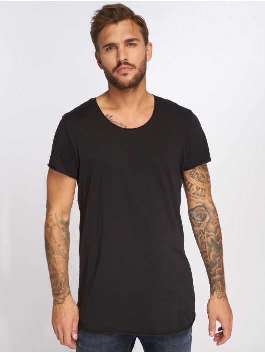 Jack & Jones T-Shirt jjeBas black