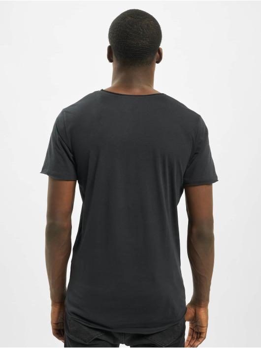 Jack & Jones T-Shirt jorDark City black