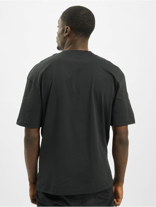 Jack & Jones T-Shirt jorMeme black