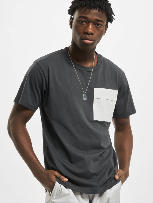 Jack & Jones T-Shirt jcoAwake Crew Neck black