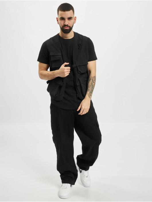 Jack & Jones T-Shirt jjeNoa Noos black