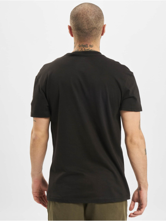 Jack & Jones T-Shirt jprBlaclean black