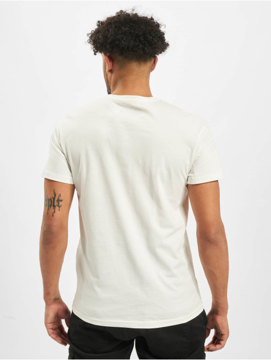 Jack & Jones T-Shirt jorGrinch blanc