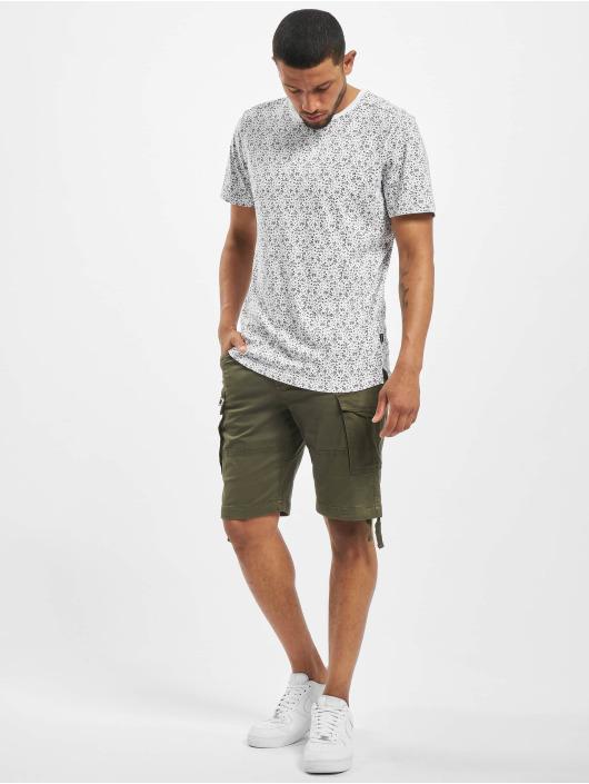 Jack & Jones T-Shirt jprJames blanc