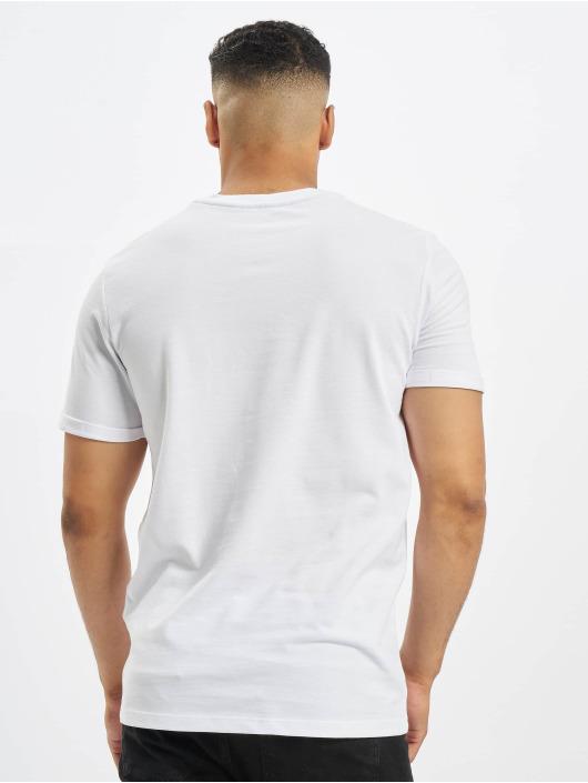 Jack & Jones T-Shirt jprHardy blanc