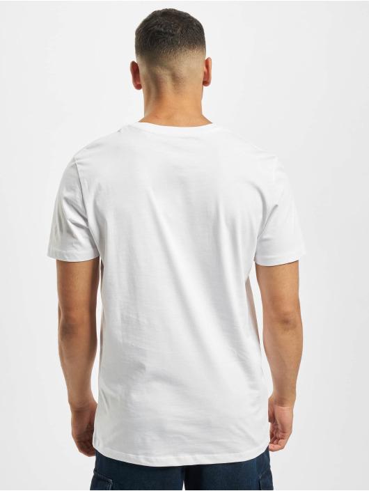 Jack & Jones T-Shirt jcoEminem blanc